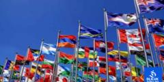 دول الكومنولث رابطة شعوب بريطانيا الكومنولث البريطاني