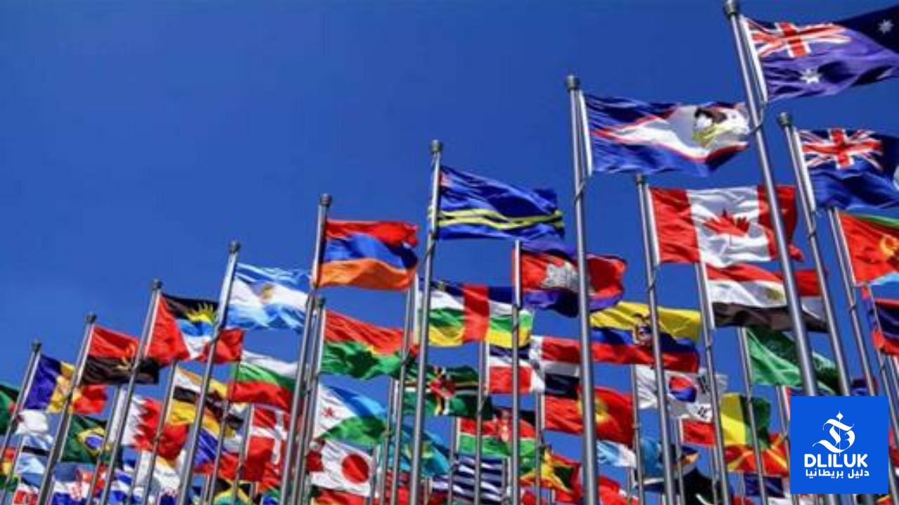 دول الكومنولث