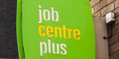 مركز العمل في بريطانيا ( جوب سنتر ) Jobcentre Plus