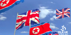 اخبار بريطانيا: المملكة المتحدة تغلق مؤقتاً سفارتها في كوريا الشمالية