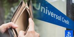 يونيفرسال كريدت : نظام الإعانات الإجتماعية في المملكة المتحدة