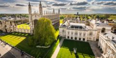 جامعة كامبريدج Cambridge النظام التعليمي ولغة الدراسة لـ جامعة كامبريدج