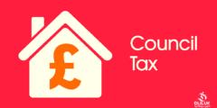 ضريبة المجلس في بريطانيا وكيفية الحصول على تخفيض ضريبة المجلس