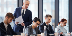 أفضل جامعات بريطانيا في إدارة الأعمال وكليات إدارة الأعمال في المملكة المتحدة