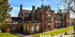 جامعة كيل keele
