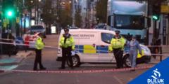 ثلاث عمليات إطلاق نار خلال ساعات في العاصمة لندن